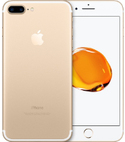 iPhone7PlusGold