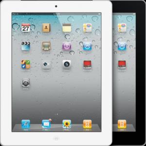 iPad2 Reparasjon