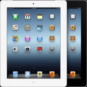 iPad 3 Reparasjon