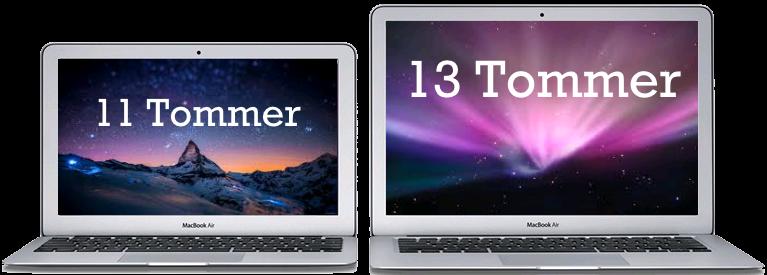 Død eller fuktskadet Mac? Få nytt liv i din MacBook med nytt