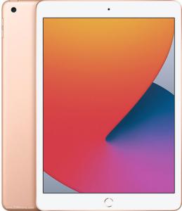 iPad 10.2 tommer