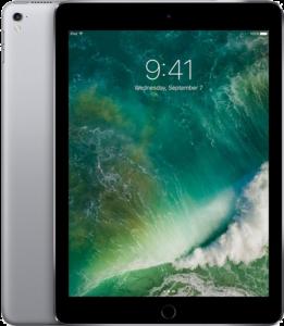 iPad Pro 9,7 tommer